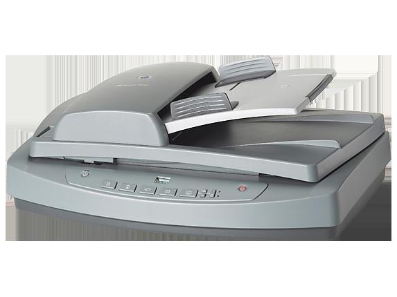 Boad formatter scanjet hp 5590/8290