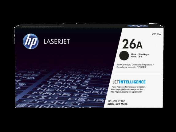 Hộp mực in 26A dùng cho máy in HP pro M402n / M402d / M402dn