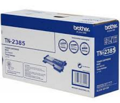 HỘP MỰC IN BROTHER TN-2385 BLACK TONER CARTRIDGE (TN-2385)