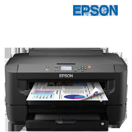 Máy in Epson Workforce WF-7111