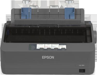 Máy in kim Epson LQ-350 (Nhập khẩu)