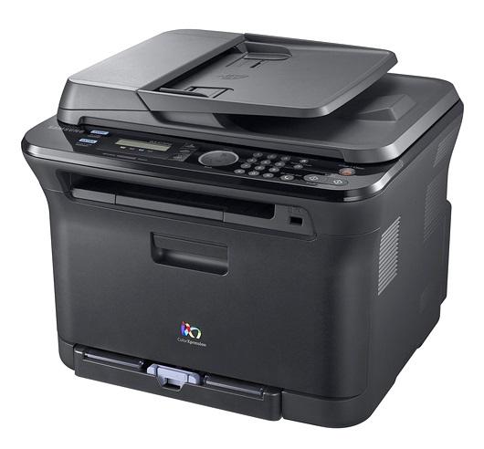 Máy in Samsung CLX-3170, In, Scan, Copy, Laser màu