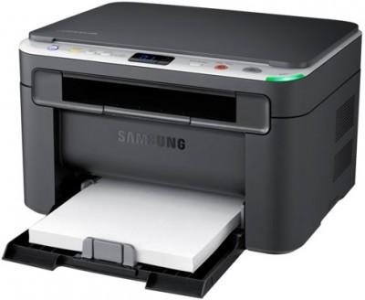 Máy in Samsung SCX 3205, In, Scan, Copy, Laser trắng đen