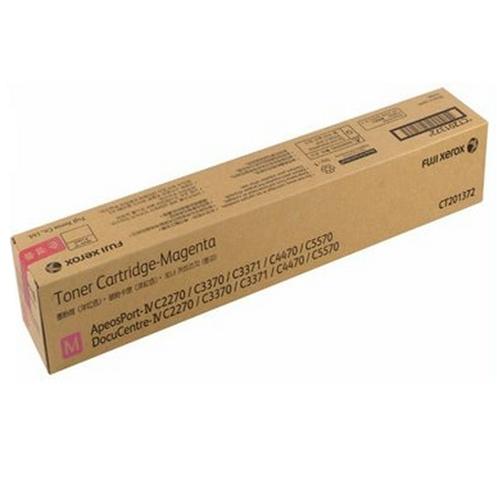 Mực đỏ Photocopy Fuji Xerox DocuCentre-IV C3370 (CT201372)