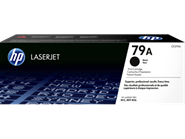 Mực in HP 79A chính hãng Black Original LaserJet Toner Cartridge (CF279A)