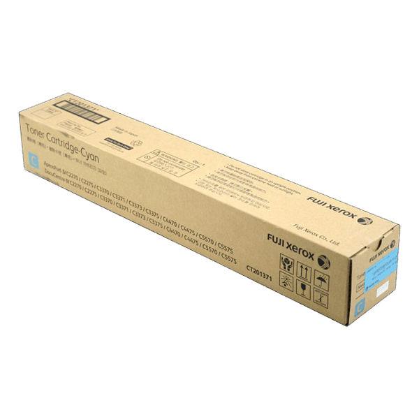 Mực xanh Photocopy Fuji Xerox DocuCentre-IV C4470 (CT201371)