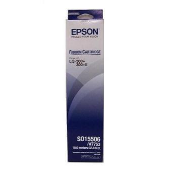 Rebăng Epson LQ 300   II