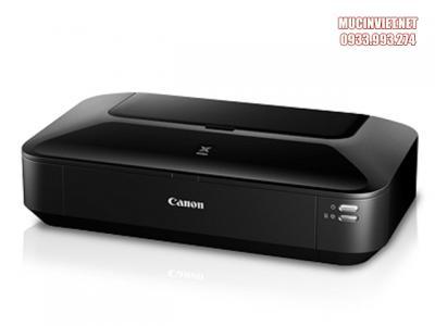 Cách Reset máy in Canon Pixma IX6770