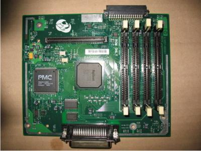boad formatter hp 5000/ hp 5100
