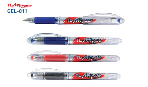 Bút Thiên Long Gel B-11 My Dear
