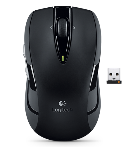 Chuột không dây Logitech Wireless Mouse M545