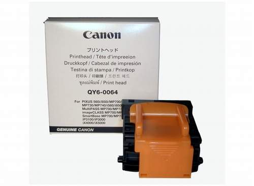 Đầu in Canon QY6-0064-000 Print head (QY6-0064-000)