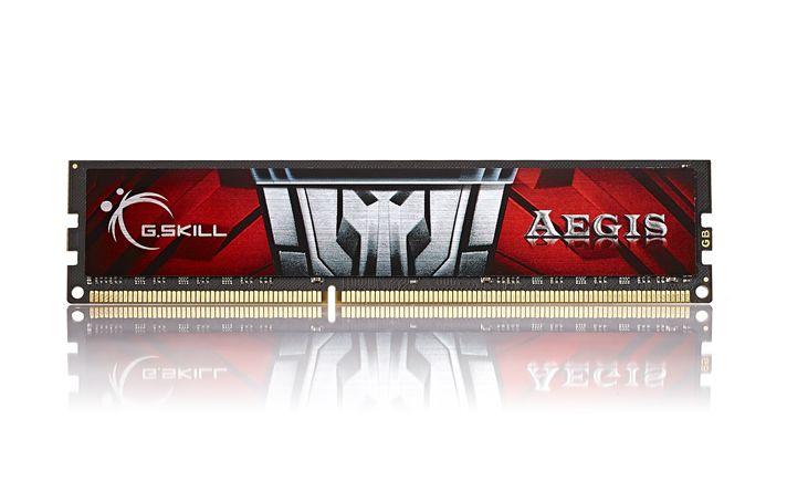 DDR3 8GB (1600) G.Skill F3-1600CL11S-8GIS