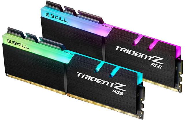 DDR4 2x8GB (3000) G.Skill F4-3000C16D-16GTZR