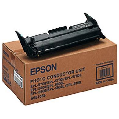 Drum Epson S051055 Photoconductor Drum Unit (S051055)