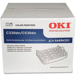 Drum OKI C300 bộ 4 màu
