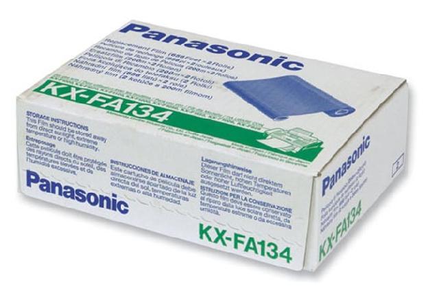 Film fax Panasonic KX-FA134