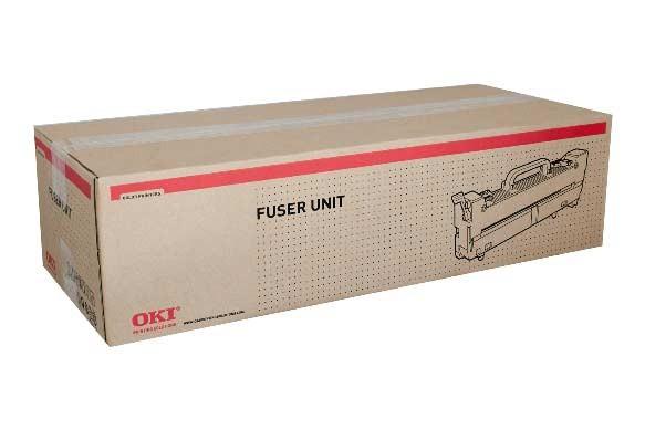 Fuser Oki C9600 bộ sấy