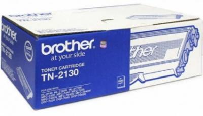 HỘP MỰC IN BROTHER TN-2130 BLACK TONER CARTRIDGE (TN-2130)
