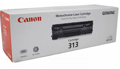 HỘP MỰC IN CANON 313 BLACK LASER TONER CARTRIDGE