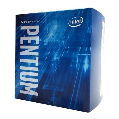 Intel Pentium Processor G4520  (3M Cache, 3.60 GHz)