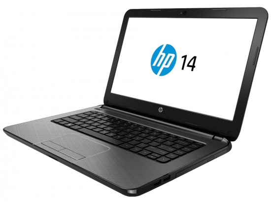 Laptop HP Core i3 14-am049TU X1G96PA (Silver)