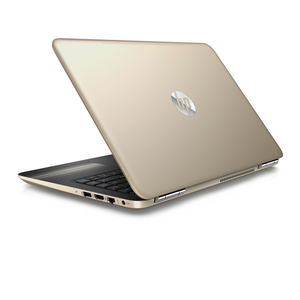 Laptop HP Core i5 Pavilion 15 - au027TU X3C01PA - Gold
