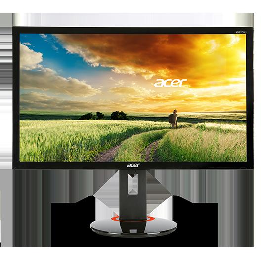 Màn hình Acer XB240H, 24