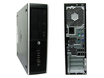 Máy Bộ HP 6200 i3 2100, Ram 4g, HDD 250G