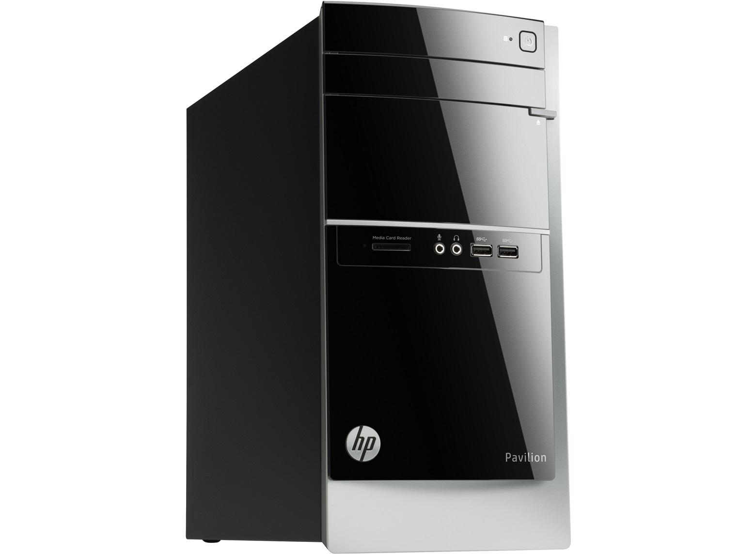Máy bộ HP Pavilion 500-348x, Core i7-4790/4GB/1TB (F7G97AA)