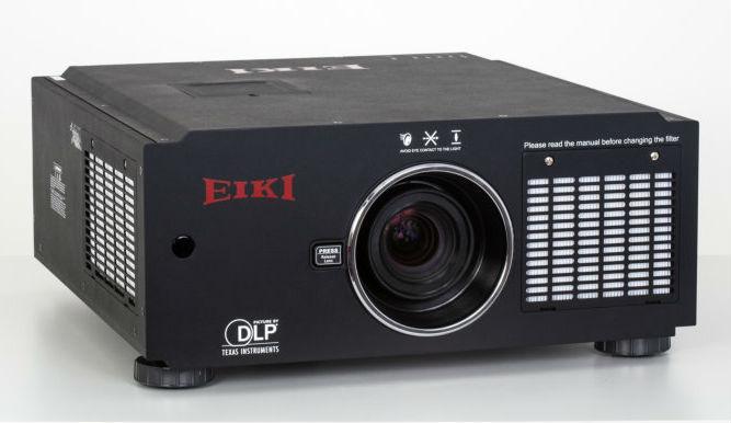Máy chiếu Eiki EIP-XHS100, độ sáng 8,500 ANSI Lumens (EIP-XHS100)