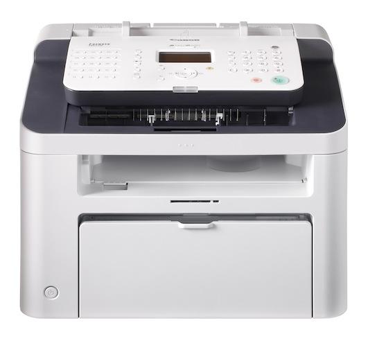 Máy Fax Canon L150, Laser trắng đen