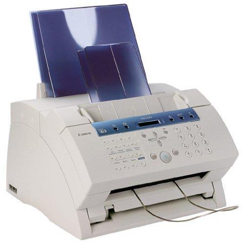 Máy Fax Canon L220, Laser trắng đen