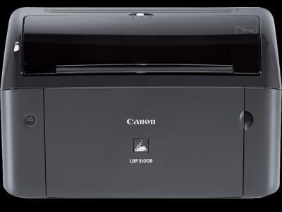 Máy in Canon LBP 3100B