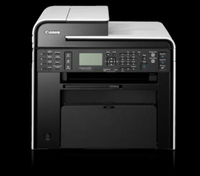 Máy in Canon MF4870DN In 2 mặt   In mạng
