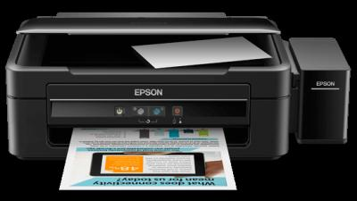 Máy in Epson L360