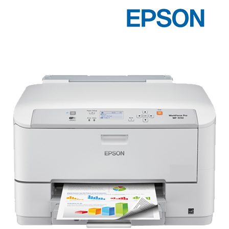 Máy in Epson Workforce Pro WF-5111