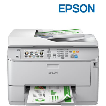 Máy in Epson Workforce Pro WF-5621