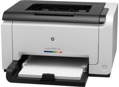 Máy in HP CP1025
