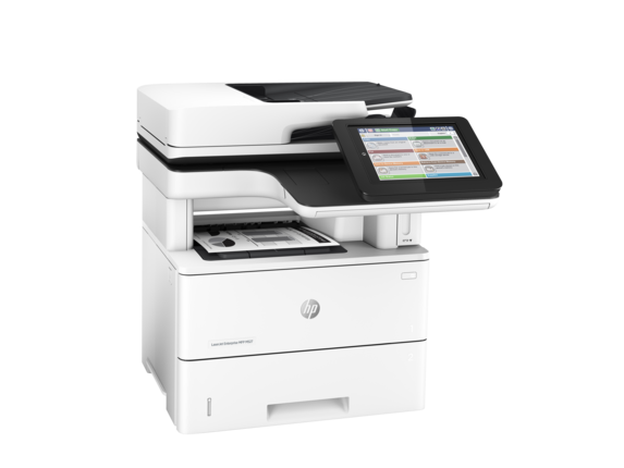 Máy in HP LaserJet Enterprise MFP M527f (F2A77A)