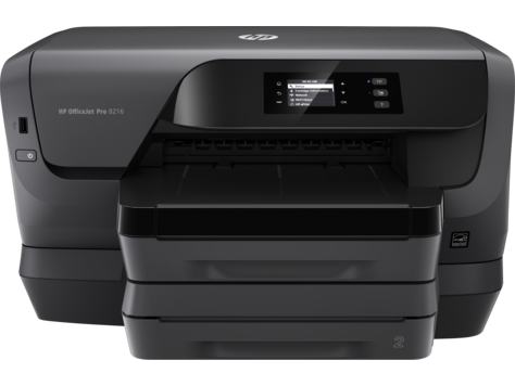 Máy in HP OfficeJet Pro 8216 Printer (T0G70A)