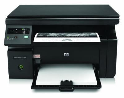 Máy in laser đen trắng HP Đa chức năng M1132 ( in /scan/copy)