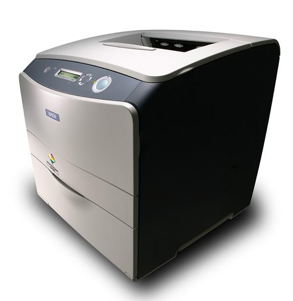 Máy in Laser màu Epson AcuLaser C1100