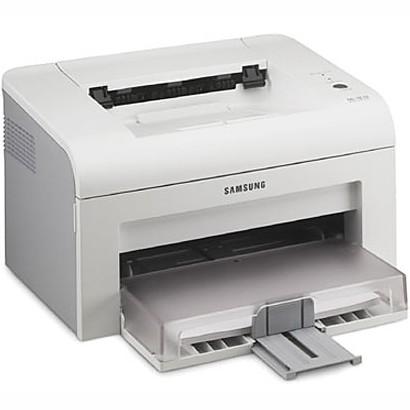 Máy in Samsung ML 1625, Laser trắng đen