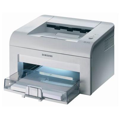 Máy in Samsung ML 1640, Laser trắng đen (ML1640)