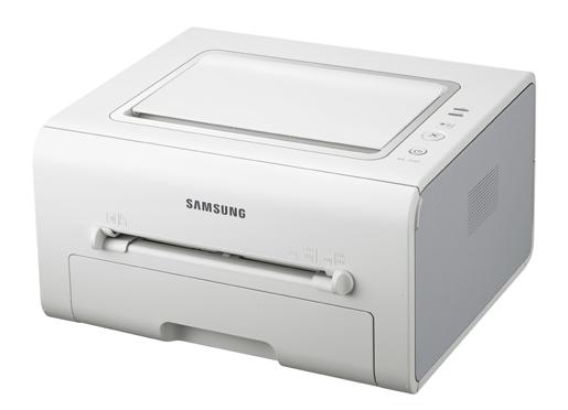 Máy in Samsung ML 2540R, Laser trắng đen