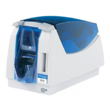 Máy in thẻ Datacard SP25 Plus, in màu một mặt