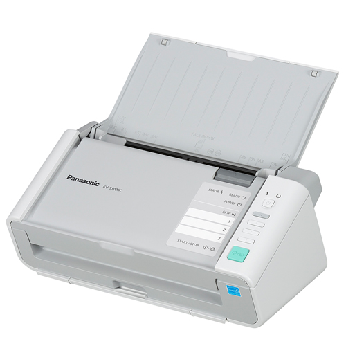 Máy Scan Panasonic KV-S1026C-X, Máy quét văn bản chuyện dụng