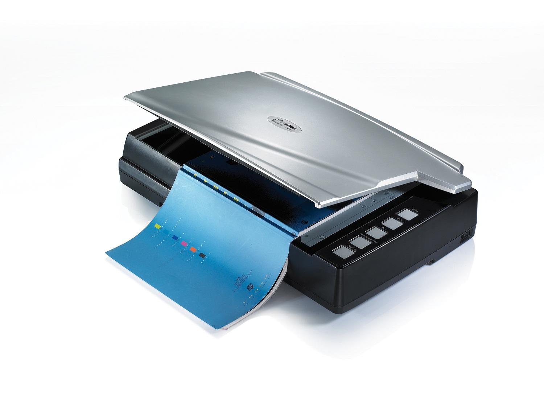 Máy scan tài liệu Plustek OB4800