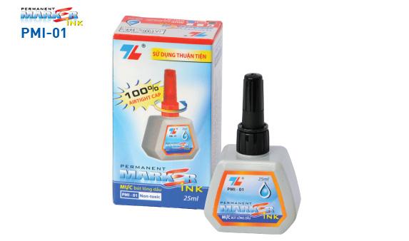 Mực bút lông dầu PMI-01